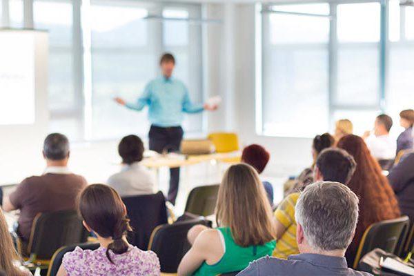 Zebrania grup członkowskich