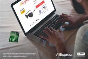 Promocja Visa Aliexpress
