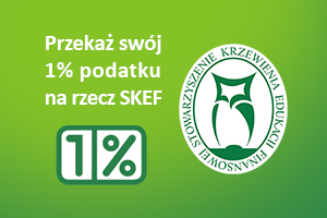1 procent SKEF