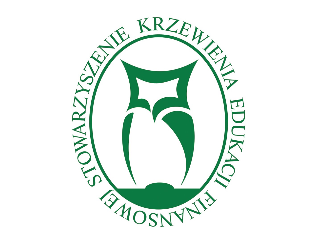 logo skef owal