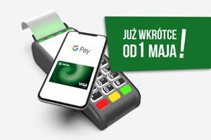 Google Pay zajawka