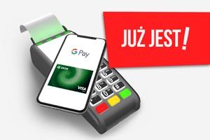 Google Pay obrazek wyróżniający